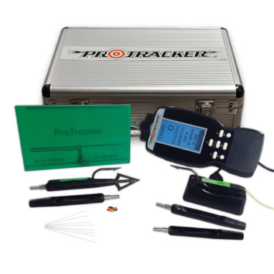 pro-tracker system for archery hunting
