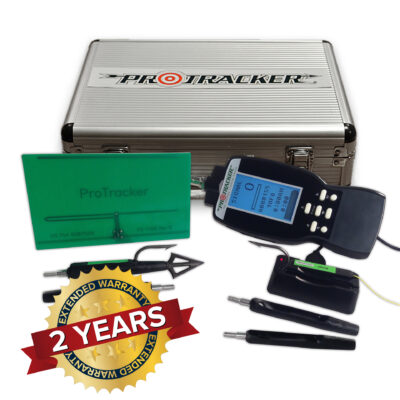 Pro-Tracker System with Extended Warranty