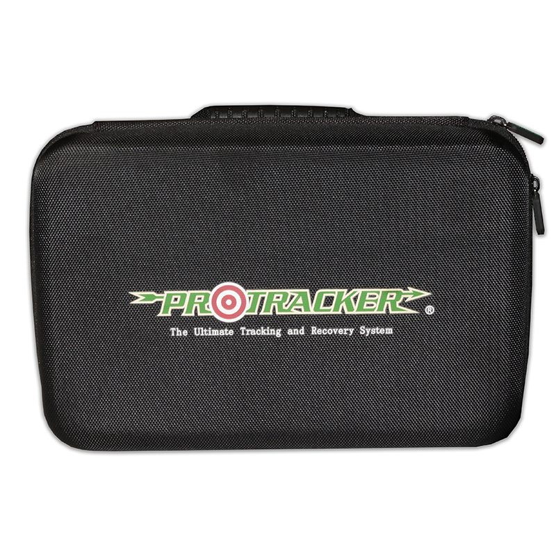Custom Carrying Case