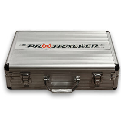 pro-tracker carrying case for bow hunting