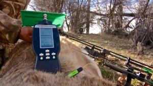 pro-tracker bow hunt
