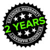 2 Year Extended Warranty