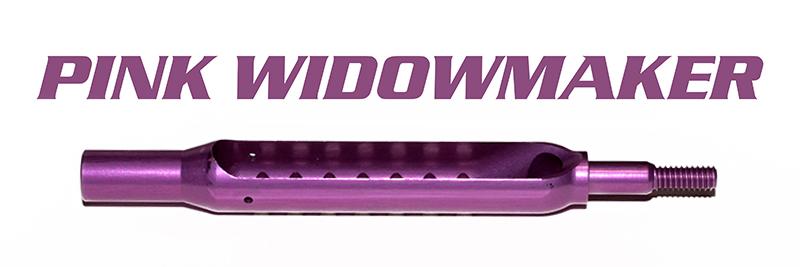 Pink Widowmaker