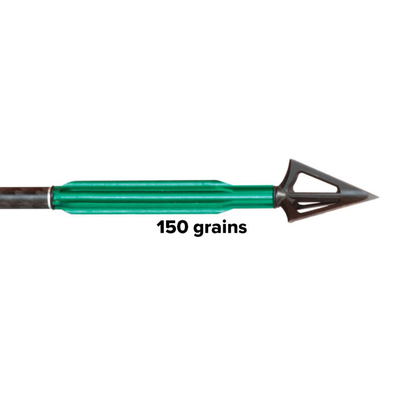 150 Grain FOC Weight Forward Bad Boy Arrow