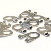 Retainer Clips (qty 30)