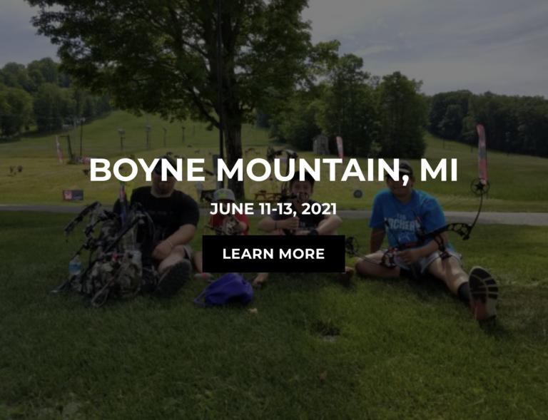 Boyne Mountain, TN