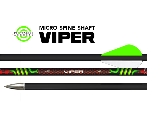 Viper arrow