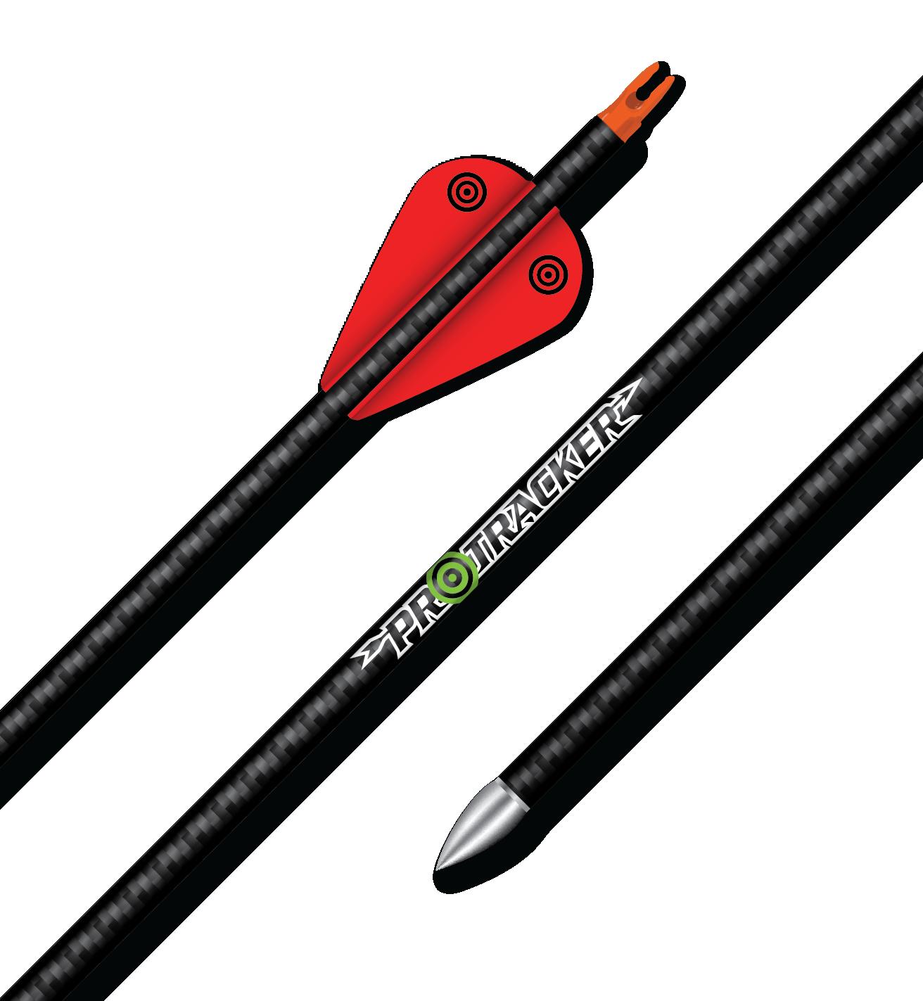3k carbon fiber Arrow